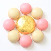 御朱印 光彩(こうさい)~金とチョコレート~
